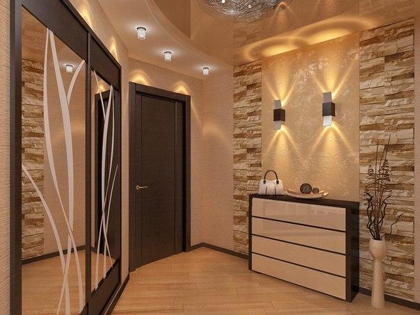 dizayn-koridora-v-kvartire-sekretyi-uspeshnogo-oformleniya
