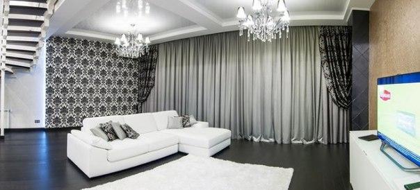 дизайна квартиры