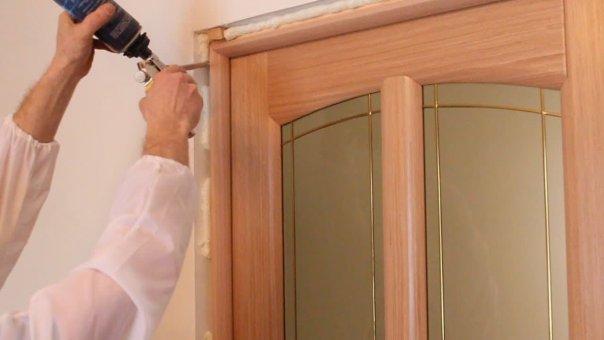 kak-ustanovit-dveri-v-kvartire