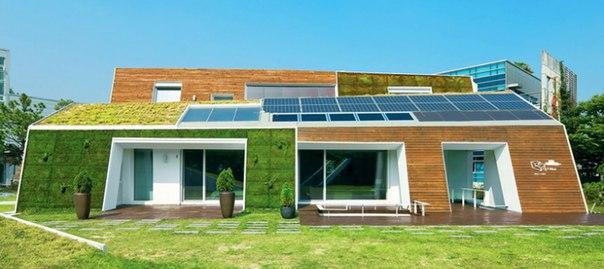 Существует много решений как для обеспечения энергонезависимости отдельного дома, так и для аварийного электроснабжения крупных объектов или целых поселков.