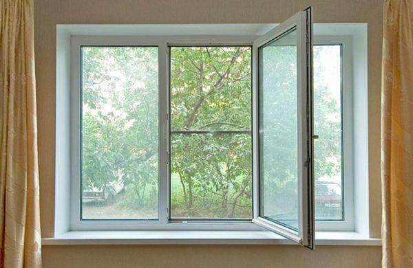 Пластиковые окна без установки москва