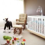 Особенности обустройства детской комнаты
