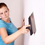 Как решить проблему с неровными стенами