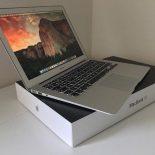 Чем отличается MacBook Air от других продуктов Apple