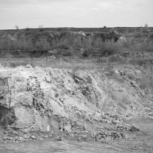Карьеры Украины — кладовые природных минералов