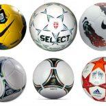 Самые лучшие футбольные мячи вы сможете приобрести в нашем интернет-магазине по лояльной цене