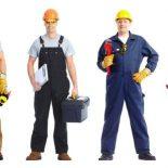 Как правильно выбрать спецодежду для сотрудников предприятия?