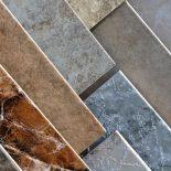 Отличия керамической плитки от керамогранита?