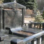 Изготовление мемориальных комплексов в Украине