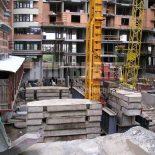 Профессиональная работа лучшей строительной компании в Киеве