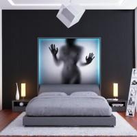 Спальня – территория спокойствия