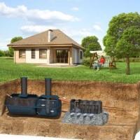 О преимуществах автономной канализации