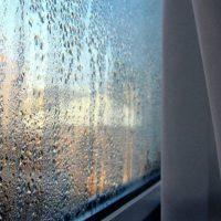 Конденсат на ваших окнах