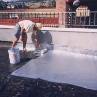Обустройство гидроизоляции в домашних условиях