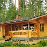 Технология строительства загородных домов