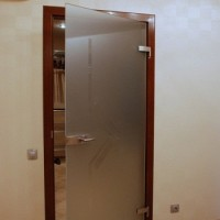 Эксклюзивная стеклянная мебель