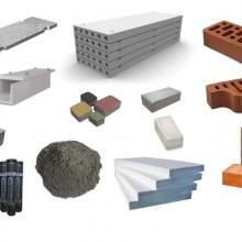Как выбрать стройматериал