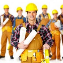 Спецодежда для строительной отрасли