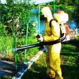 Преимущества использования генераторов горячего тумана