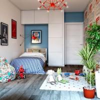Ремонт и дизайн арендованной квартиры