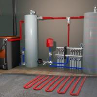 Расчёт индивидуальной системы отопления самостоятельно