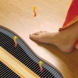 За и против электрического теплого пола