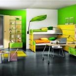 Зонирование детской комнаты и его принципы
