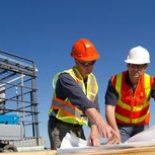 Выбор компании строительно-монтажных работ