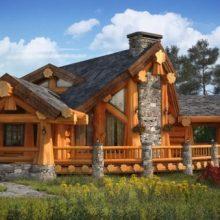 Многовековые традиции строительства