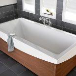 Акриловая ванна. Выбор, преимущества, недостатки