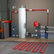 Отопление и котельное оборудование