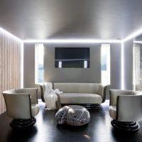 Правила подбора искусственного освещения под интерьер