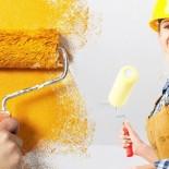 Как правильно оклеить наружные стены фасадными обоями