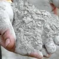 Из каких компонентов состоит цемент