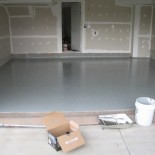 Устройство бетонных покрытий полов
