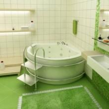 Как обустроить свою ванную комнату