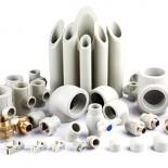 Преимущества полипропиленовых водопроводных труб