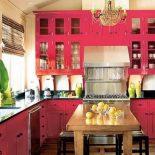 Дизайн кухни: сделайте с умом — и будьте без ума!