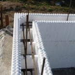 Значение несъёмной опалубки в индивидуальном строительстве