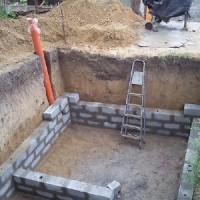 Основные шаги в строительстве погреба