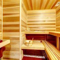 Строительство и отделка бани