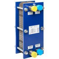 Пластинчатый теплообменник – работоспособности и область применения агрегата