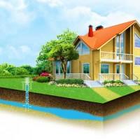 Вода в дачном доме – возможные варианты
