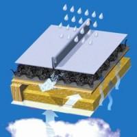 Как защитить строительную конструкцию от воды