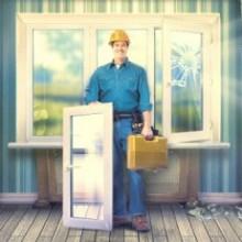 Почему лучше ремонтировать пластиковые окна