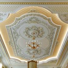 Советы от профессионалов по дизайну потолков
