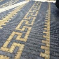 Как выбрать качественную тротуарную плитку