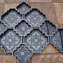 Важные моменты во время изготовления форм, предназначенных для плиточных материалов