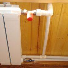 Трубы полипропиленовые для систем отопления
