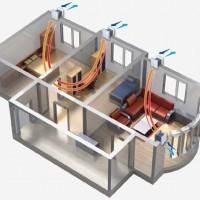 Как выбрать и смонтировать приточно-вытяжную вентиляцию